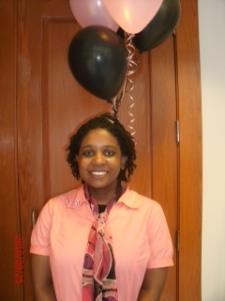 picture of LaShaune Johnson