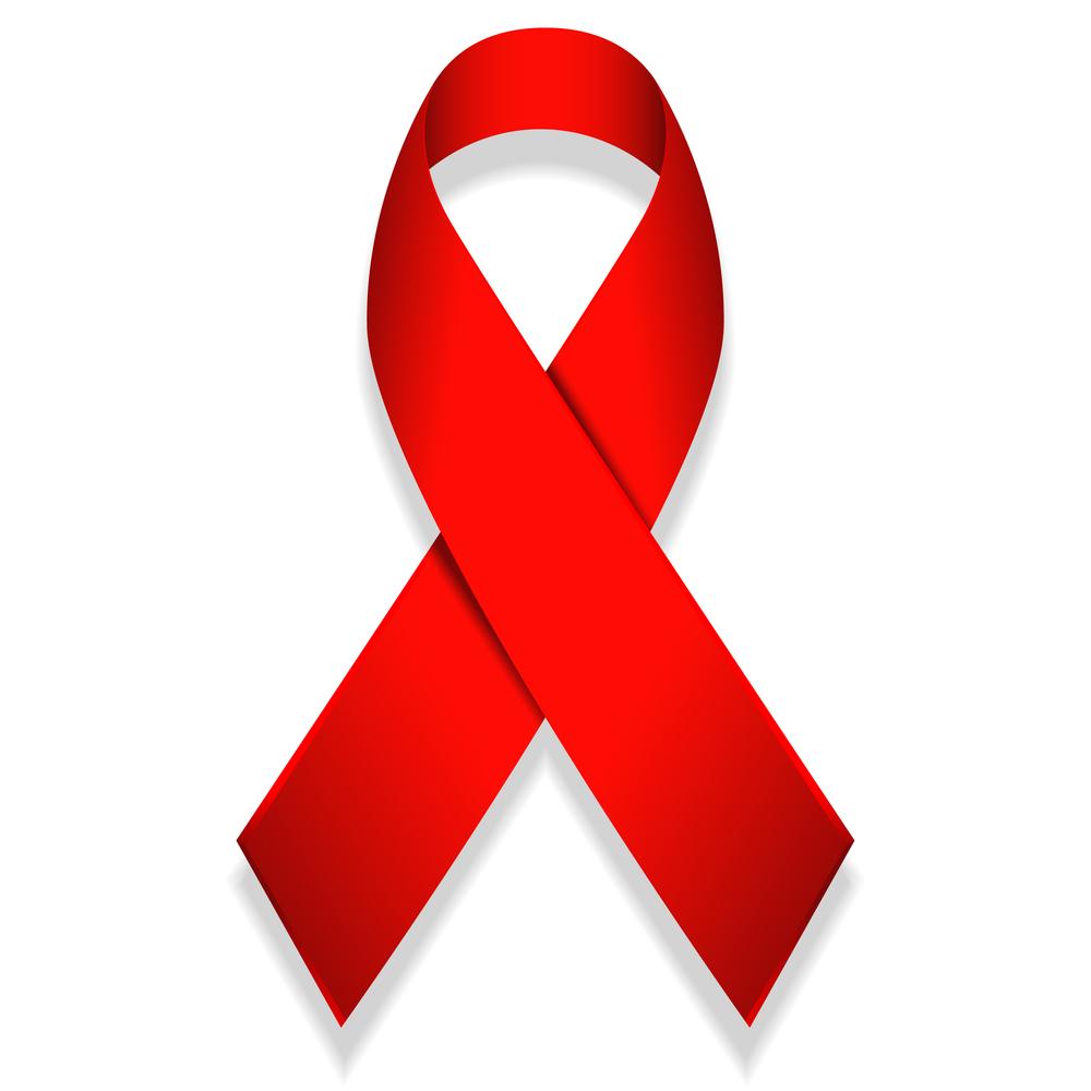 Hiv Aids Awareness Ribbon | Gambar Rumah