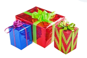 presents2012
