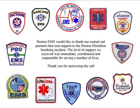 EMS partners